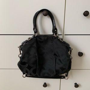 Coach Bags - Coach satchel bag